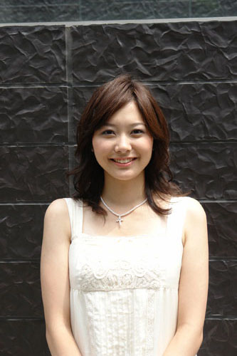 ミス青山コンテスト2008公式サイト